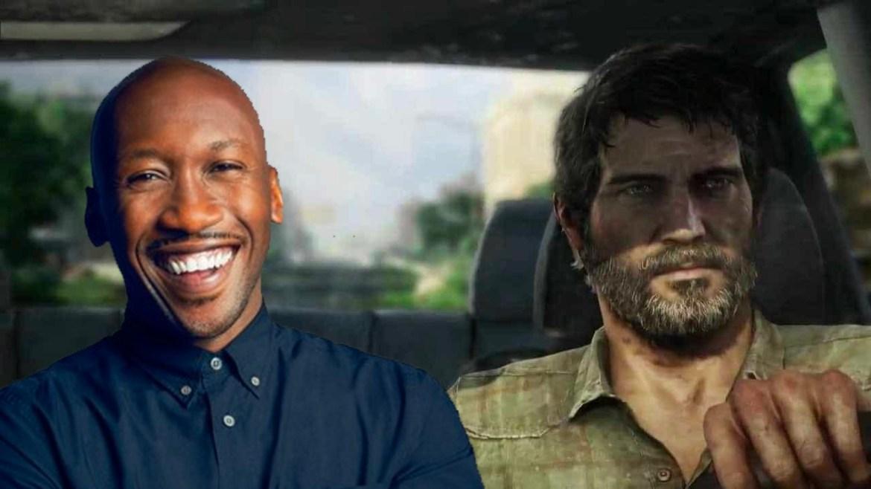 Joël The Last Of Us HBO Mahershala Ali