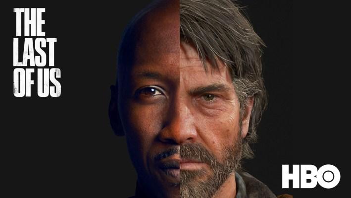 Mahershala Ali Joël The Last Of Us Série