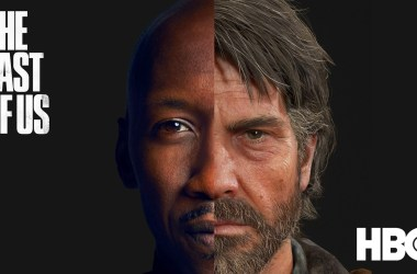 Mahershala Ali Joël The Last Of Us Série