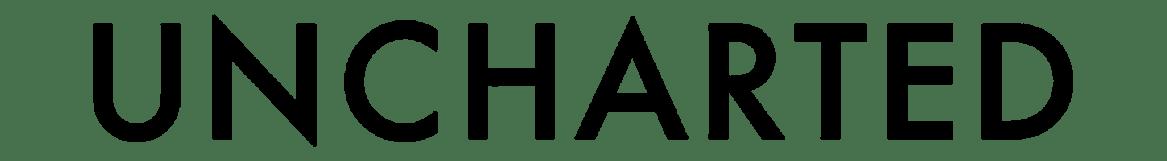 Logo Film Uncharted