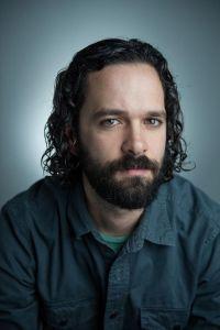 Portrait de Neil Druckmann