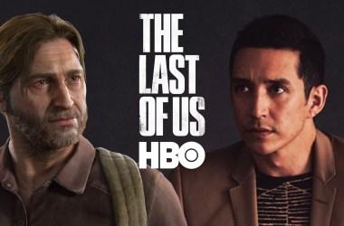 The Last Of Us HBO Gabriel Luna