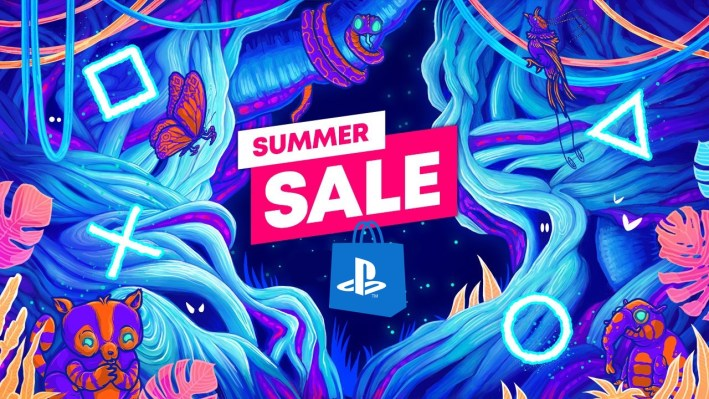 Promotions Naughty Dog - Summer Sale 2021