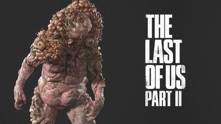 The Last Of Us Part.II Pré-Alpha Shamblers