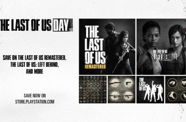 The Last of Us Day : promotions PS Store