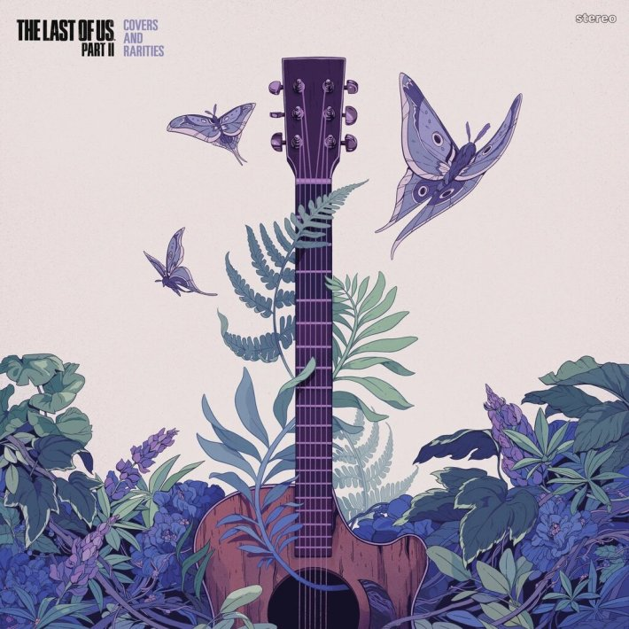 The Last of Us Part II Vinyle The Last of Us Day