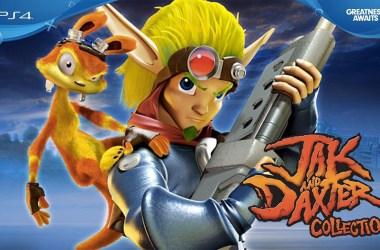 Jak and Daxter Collection en promotion sur le PlayStation Store