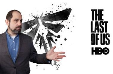 Craig Mazin / The Last of Us HBO