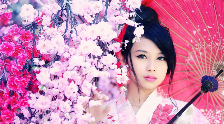 How To Use Geisha Culture To Help With Confidence, Sex & Dating  | Naughty Sex & Dating Coaching Los Angeles