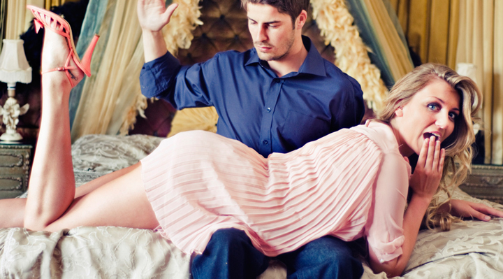 The History for Erotic Spanking | Naughty Guide