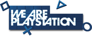 Logo We Are PlayStation