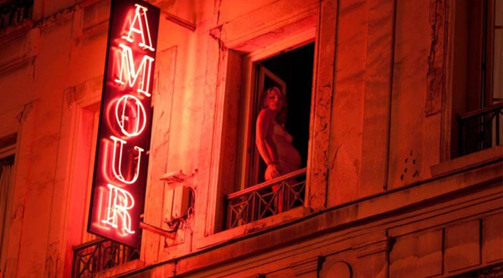 Famous Paris Brothels | Naughty Guide