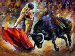 , Corrida de toros