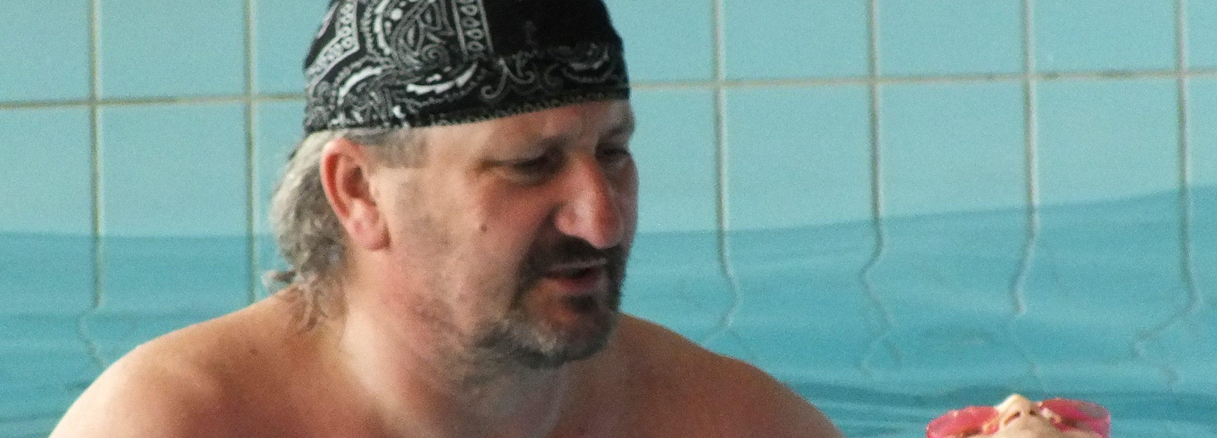nauka pływania i szkoła pływania Słupsk