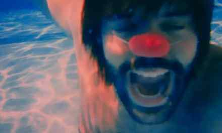 🏊 Jak nie oddychać nosem w wodzie