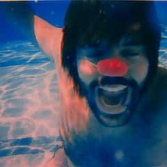 .:SWIMMING CLOWN:.