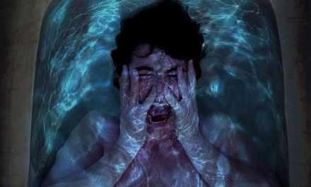 😱 Jak przełamać strach przed wodą hydrofobia część 1