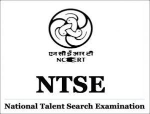 NTSE Exam 2021 – National Talent Search Examination @sebexam.org