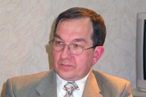 Профессор Сергей Нетесов