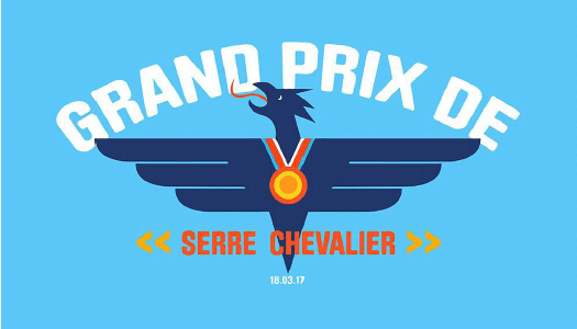 Un grand prix intergénérationnel : Serre-Chevalier
