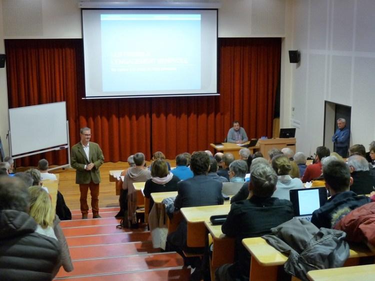 Conférence OMS Angers - IFEPSA
