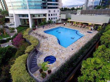 Nauru Tower Swimming Pool