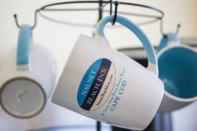 Nauset Beach Inn Mugs