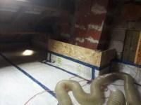 isolation des combles en lozere