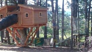 artisan cabane bois en lozère 48