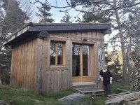 construction lozère bois artisan 48