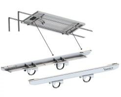 Support panneau solaire Unifix
