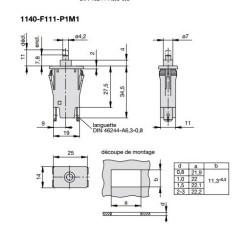 E-T-A 1140F