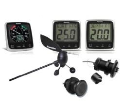 Instruments de navigation