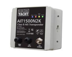 Transpondeurs AIS