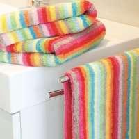 Nautic Bad Design Handtucher Marleen