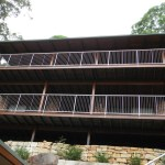 Stainless Steel Balustrades Nautical Balustrading North Shore Sydney And Northern Beaches Handrails And Pool Fencing