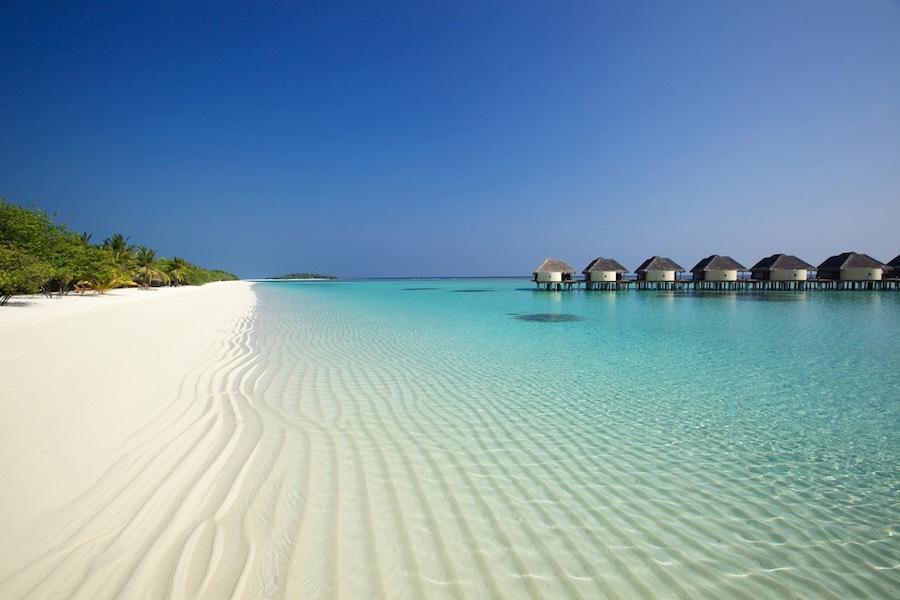 Amundsen - Islas Maldivas