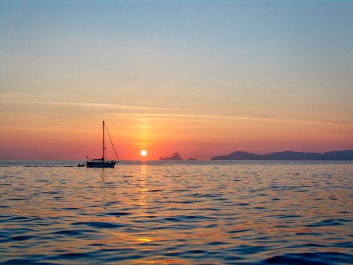 Turismo Náutico en Ibiza 1