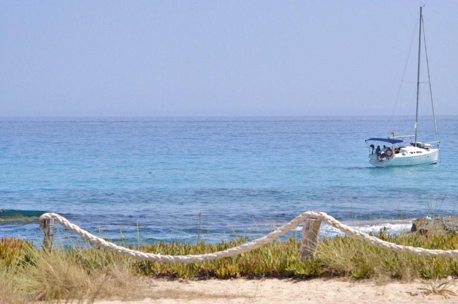 Turismo Náutico en Ibiza 6