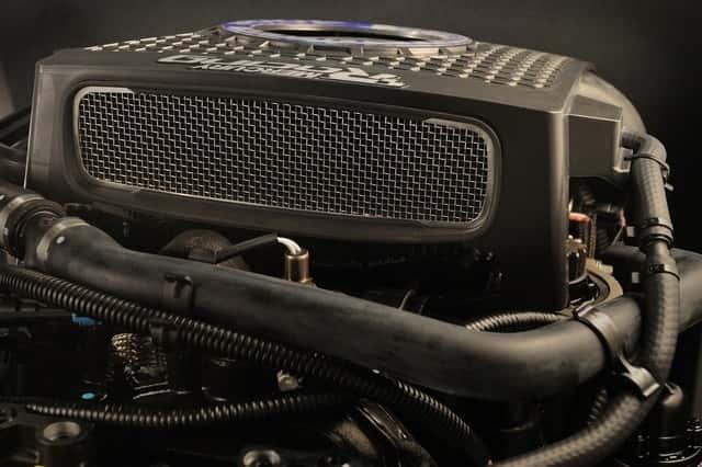Mercury 400R Verado (8)
