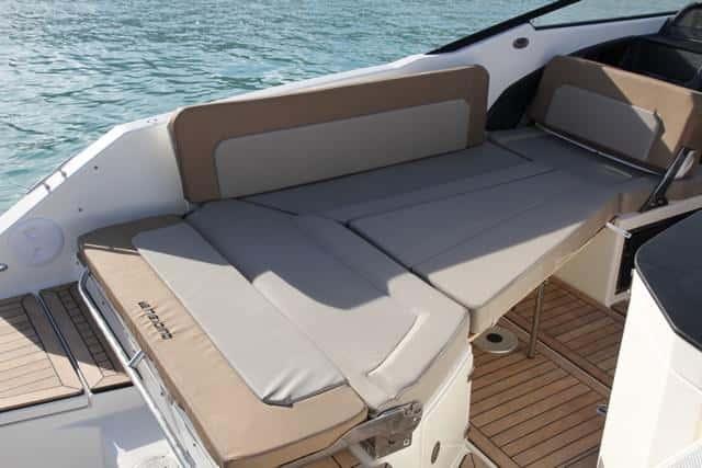 Sofá Quicksilver Activ 755 Cruiser