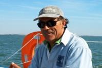 Portrait Richard Mérigeaux