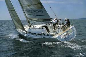 Bavaria 42 Match : Fast and functional