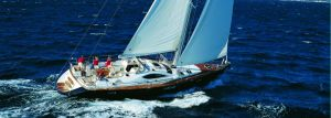 Jeanneau Sun Odyssey 54 DS : Plaisir et confort