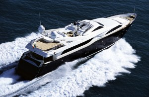 M/Y « XS » of London: Perfection labelled Custom Line