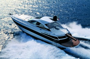 Pershing 46 : 46 feet of power and charm…