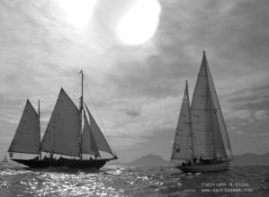 Monaco Classic Week 2005 – La belle époque tire sa révérence