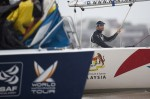 World Match Racing Tour 2010 - Ben Ainslie is the new ISAF Match Racind World Champion