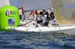 championnat de france monotypes habitables grand prix ecole navale J80