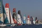 Extreme Sailing Series 2011 - Act 7 Nice